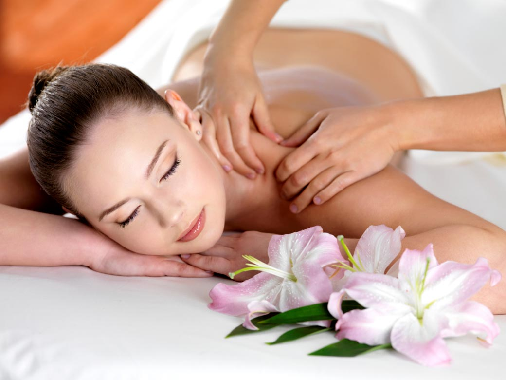 Aromatherapy Treatment Massage at The Meridian Touch Body, Care Hervey Bay,  meridianbodycare,com